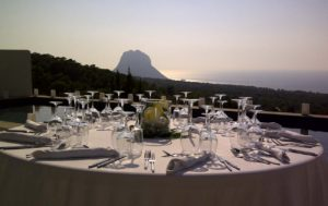 Ibiza Catering · Weddings · Parties · Openings · Presentations · Inaugurations · Events · Private dinner · Private party · Ibiza Caterer · Serveis Culinaris